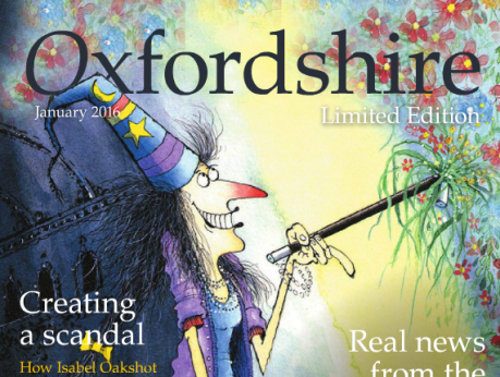 oxford limited edition