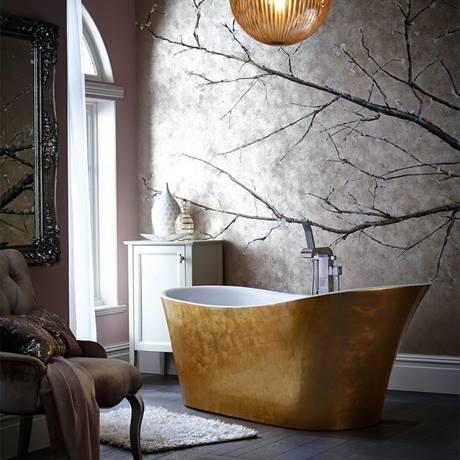 heritage holywell freestanding bath